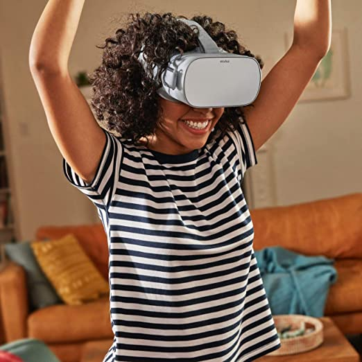 Oculus Go (Amazon)